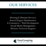 EasyGrasping Soluions Services